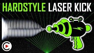 HARDSTYLE LASER KICK | How to Make a Hard Kick in FL Studio (Hardstyle Kick Tutorial: Riot Shift)