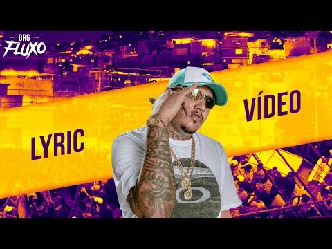 MC PP Da VS - Areia Branquinha (Lyric Video) DJ Guil Beats