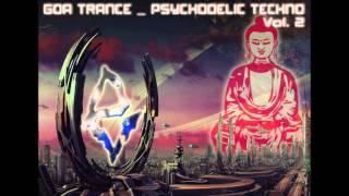 esey36 - Goa Trance Psychodelic Techno Vol. 2