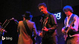 The Waterboys - Still A Freak (Bing Lounge)