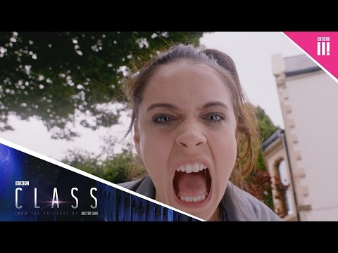 Class: Episode 4 Trailer - BBC Three