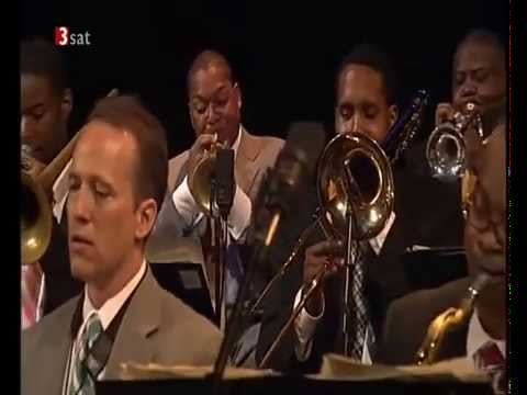 Wynton Marsalis & the Lincoln Center Orchestra -- The Sleeper.