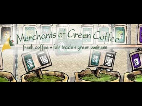 Daily GEMS Video Blog - Merchants of Green Coffee - Toronto