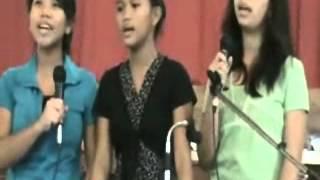 Sa Isang Sandali - Calamba Adventist Youth