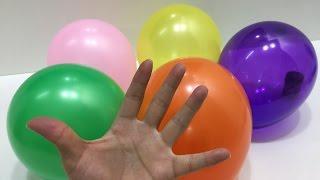 Surprise Toys Balloons Cars Mickey Mouse Dinosaur Spongebob