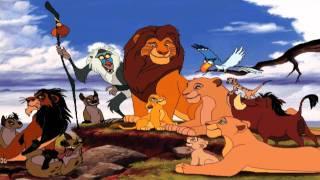 Disney Animated Storybook - König Der Löwen OST (Gamerip) - Pride Rock (HD + DL-Link)