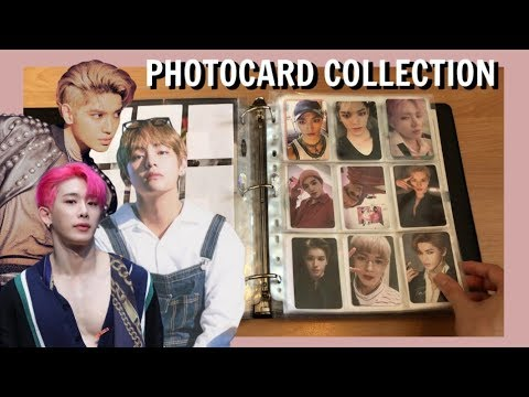 What Football Player Came Out Vavrs My Entire Kpop Photocard