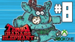 Tembo the Badass Elephant - Part 8 | What about the Corn Flakes? | Player Ready?