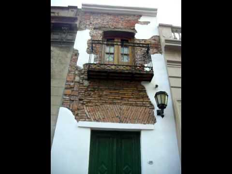 Barrio san telmo la casa minima pasaje san lorenzo for Casa minima