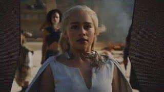 "На канале FOX в 4-5 сезон ""Игра престолов"""