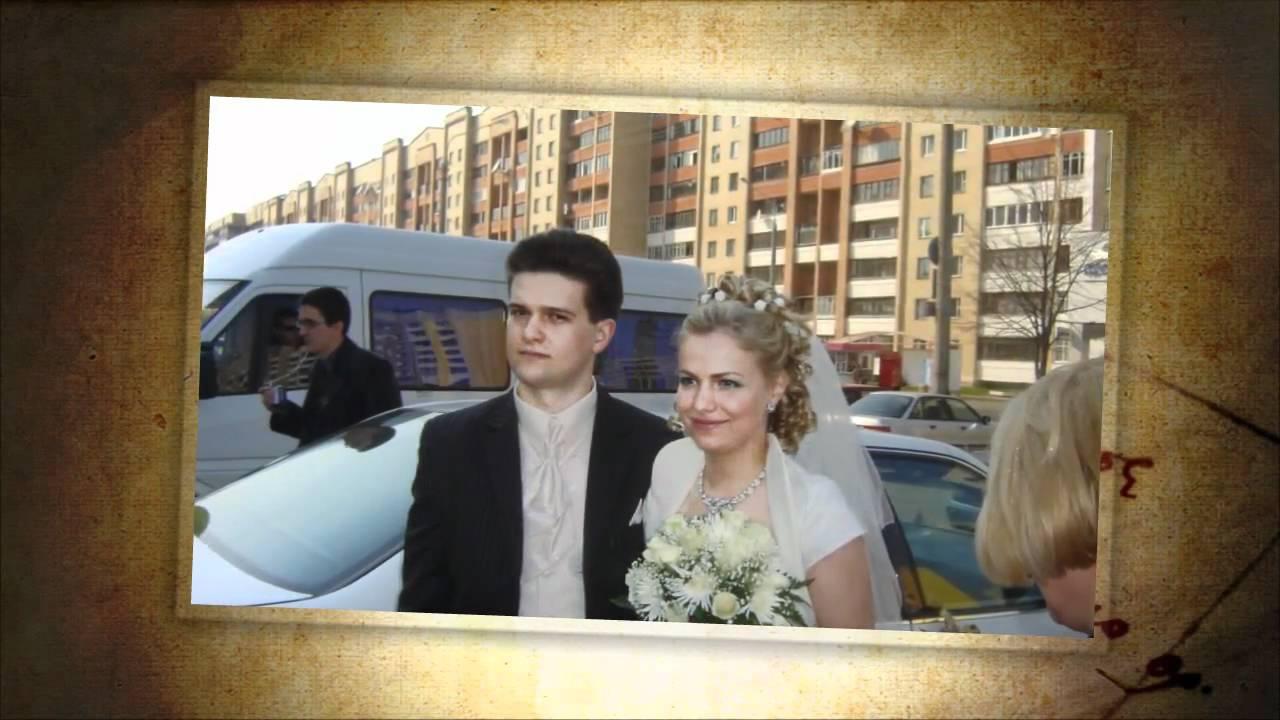 Юбилей - 5 Лет со дня свадьбы Сазанович Саши и Ирины - YouTube