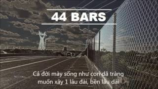 44 bars bl beat logic 44 bars