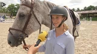 Equitation: un engouement de plus en plus prononcé chez les Français