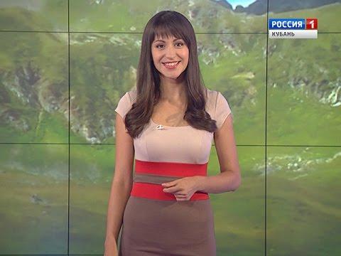 В Краснодаре завтра будет ясная погода