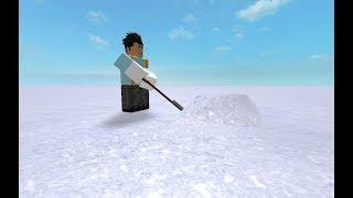 Come trasformare un terreno in neve su Roblox Studio