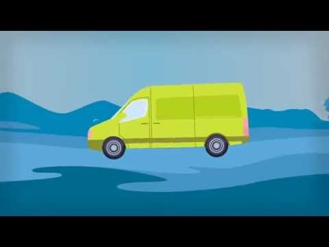 New Volkswagen Commercial Vehicles telematics package launched | Telematics | Business Vans