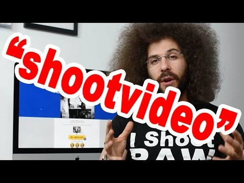 How To Shoot VIDEO With Your DSLR Or Mirrorless Camera: FroKnowsPhoto Guide To DSLR Video SALE
