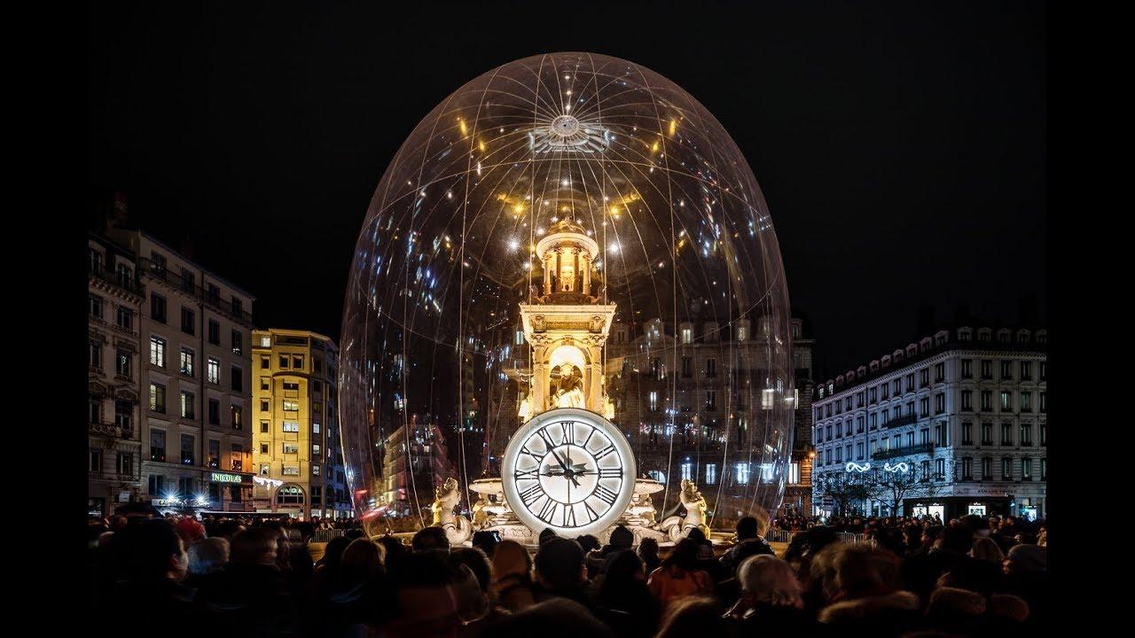 La Fête Des Lumières Festival Of Lights Golden Hours