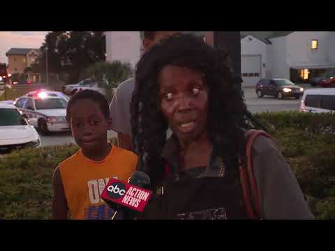 Interview with suspected Seminole Heights killer's coworker at McDonald's | Digital Short