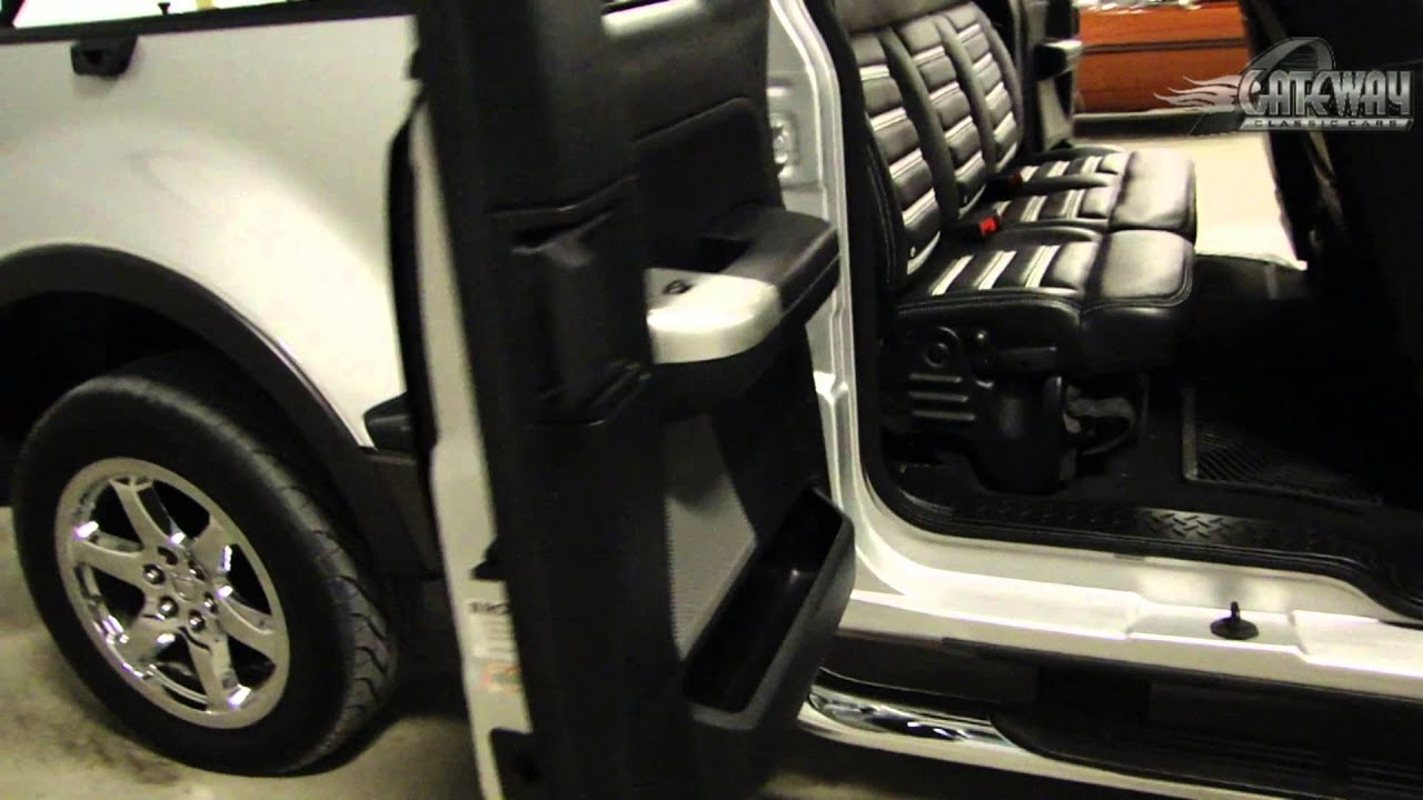 2005 Ford F150 Roush For Sale In Our Louisville Showroom