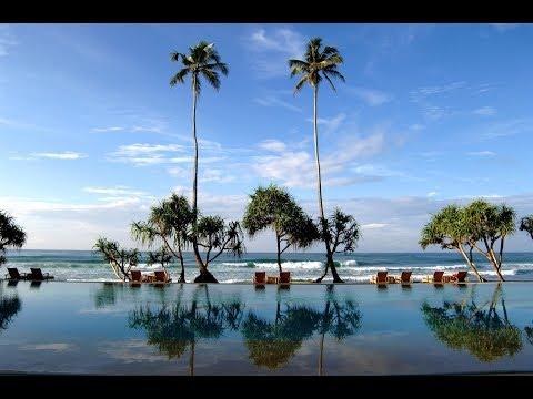 The Fortress Resort & Spa, Sri Lanka | Small Luxury Hotels of the World