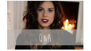 Q&A | Cómo edito mis fotos en Instagram, Borja, tips estudio, gym... Thumbnail