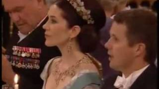 CPrincess Mary and CPrince Frederik - FOREVER