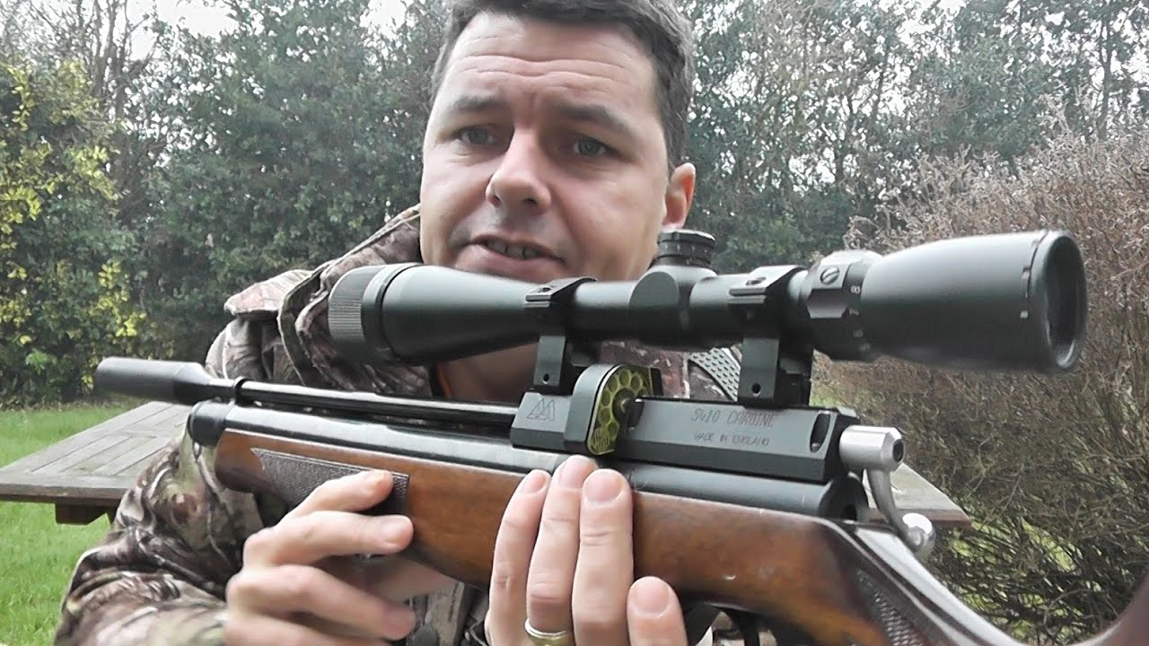 Top five PCP air rifles for under £700 - Shooting UK
