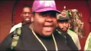 Biggie smalls son rapping