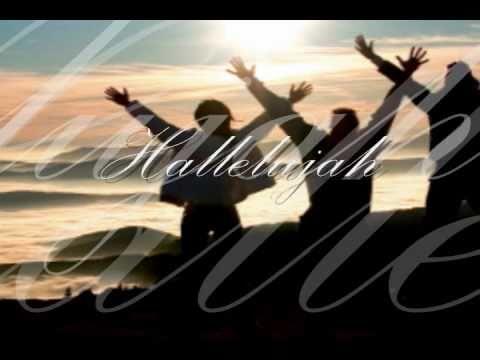 Hallelujah by Heather Williams with lyrics