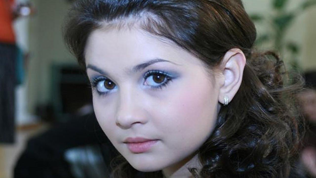 Киноактриса диана узбек #14