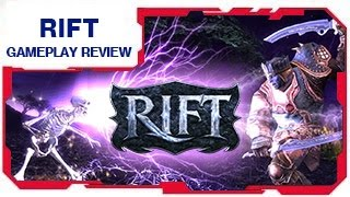 Rift Gameplay - Review