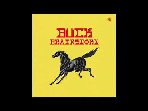 Buck (Album Stream)