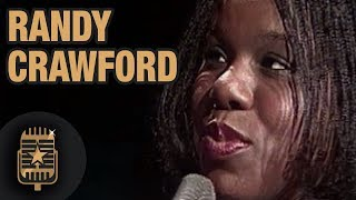 Interview with Randy Crawford • Celebrity Interviews