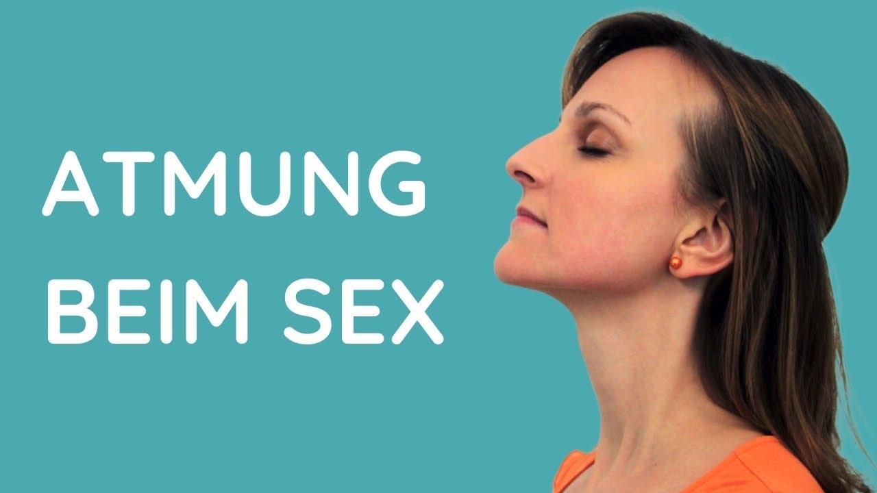 Beim sex länger durchhalte