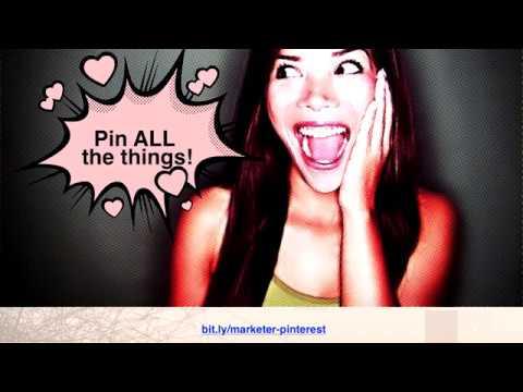 Alisa Meredith  Power Pinterest Tips