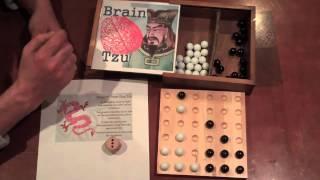 Brain tsu