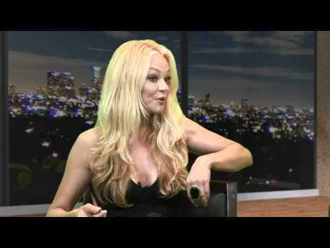 AMA 2010   with Charlotte Ross