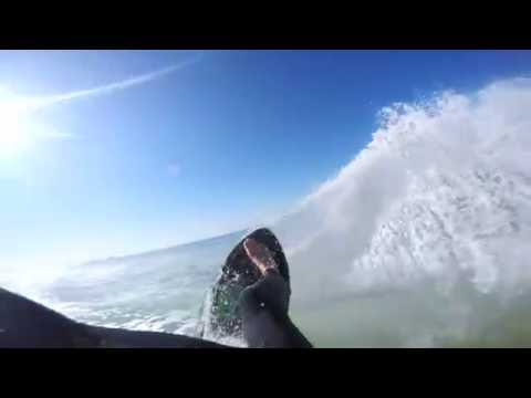 Skimboarding POV | September 29th | 2016