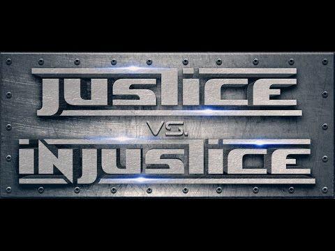 Stellar Fusion: Justice vs Injustice PPV Trailer