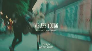 Fun We Are Young Ft Janelle Monáe Slowed And Reverb - مهرجانات