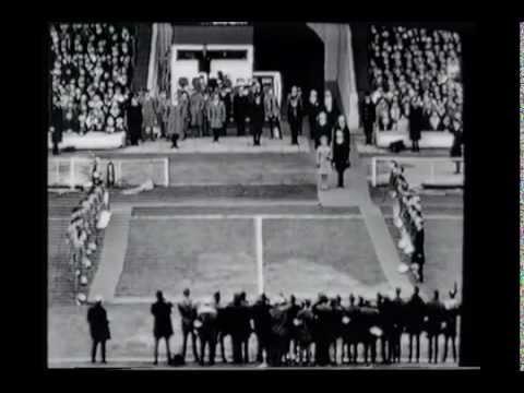 1969-03-15 Arsenal vs Swindon Town [full match]