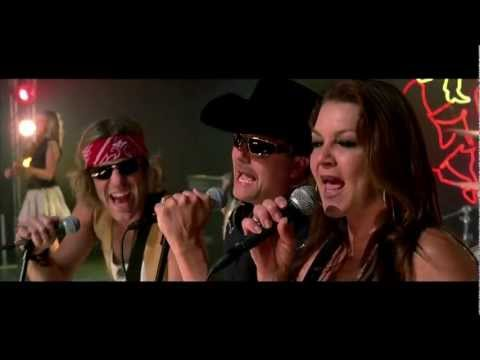 "Big and Rich - ""Fake I.D."" ft. Gretchen Wilson (Official Music Video)"