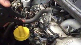 TUTO : Astuce pour contrôler bougie et boîtier de préchauffage