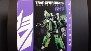 T2RX6 Reviews: Masterpiece Acid Storm