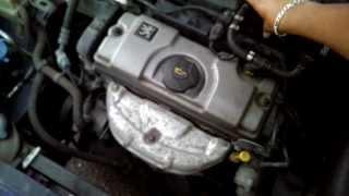 [TU3JP] Peugeot 306 1.4i : problème moteur
