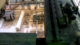 Repeat youtube video Mostový jeřáb číslo 1 o nosnosti 100t strojovna Elektrárny Prunéřov 2