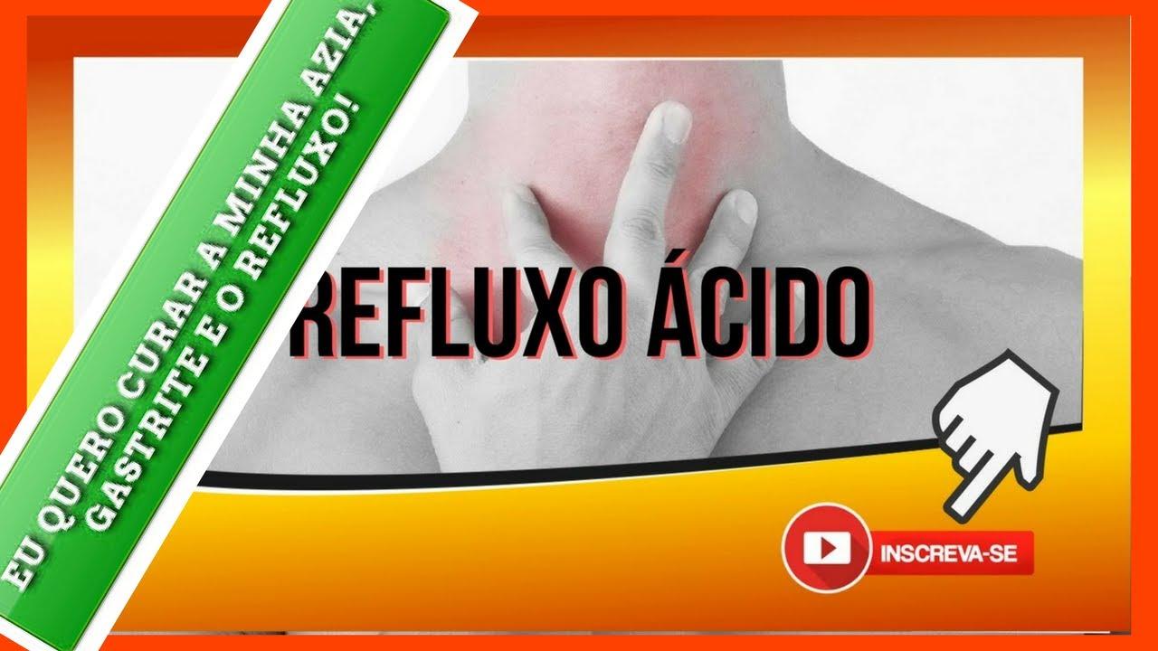 Remedio gastrite e refluxo