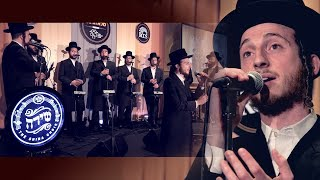L'Duvid Mizmor - Shira Choir ft. Shulem Lemmer | לדוד מזמור - שלום למר ומקהלת שירה