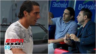 CONFESIÓN Aldo De Nigris reveló lo que dijo Antonio Turco Mohamed en el entretiempo | Radio Fórmula